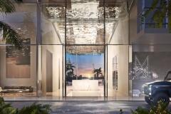 Monad Terrace - Porte Cochere